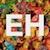 ERIC HASSAN Logo